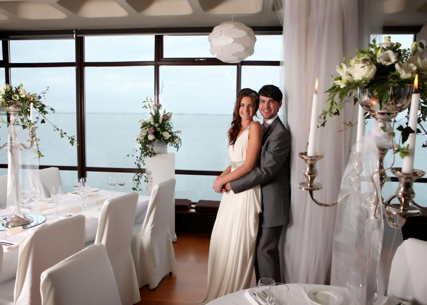 Weddings at Aqua