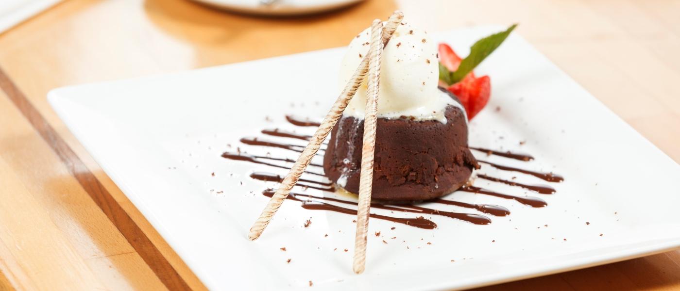 Recipe for Chocolate Fondant