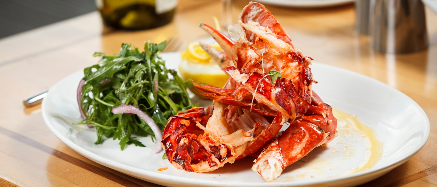 Recipe for Lobster