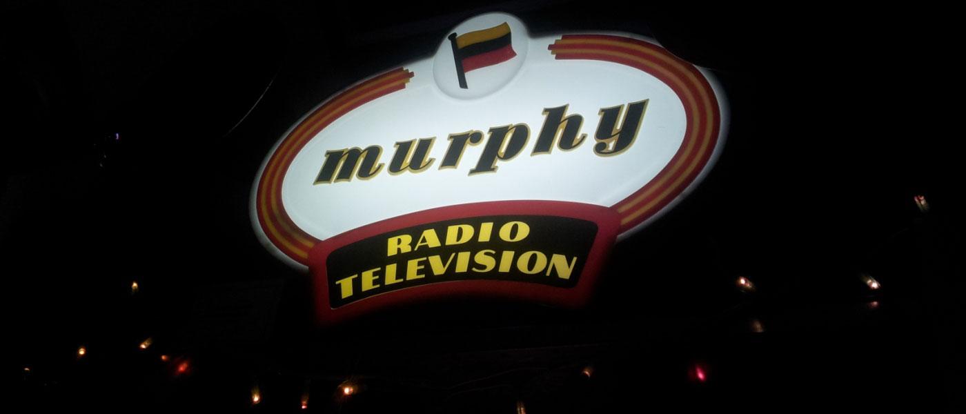 Hurdy Gurdy Radio Museum