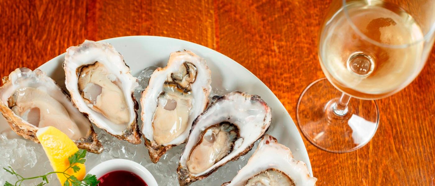 Best Seafood Restaurant Finalist