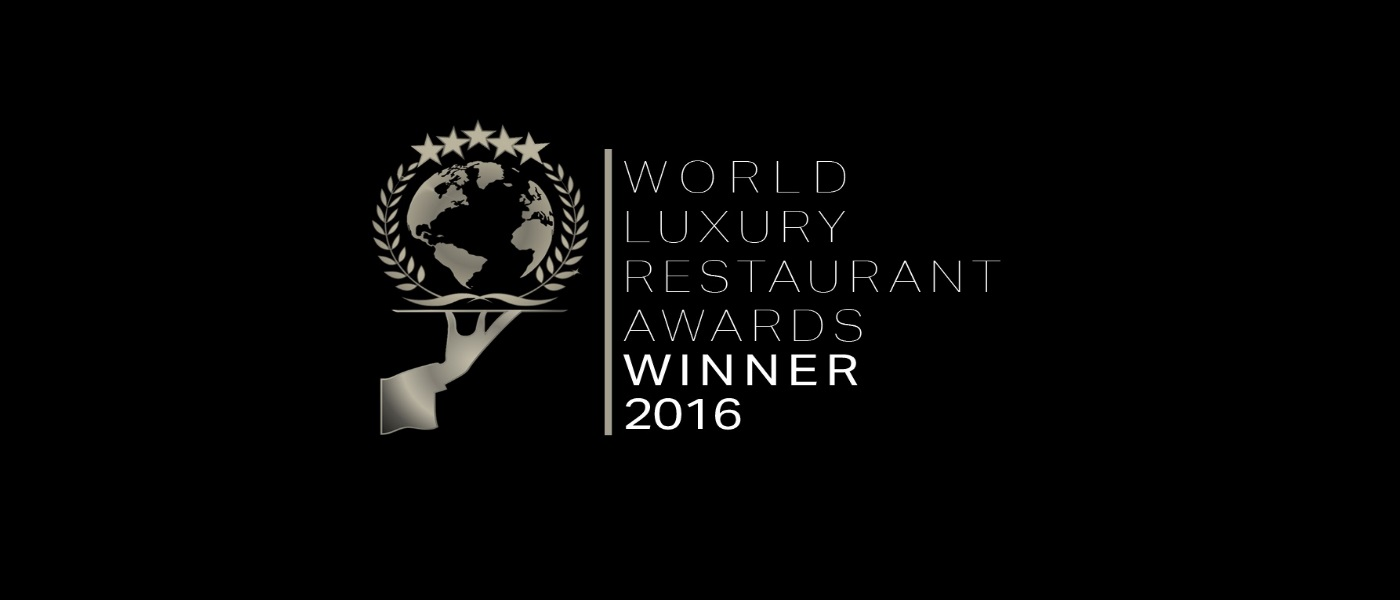 Global Award 'Luxury Seafood Restaurant'