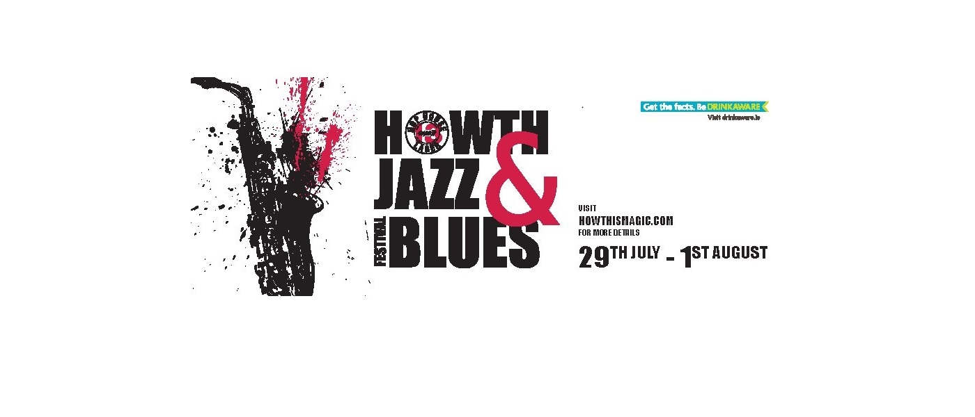 Howth Jazz & Blues Festival