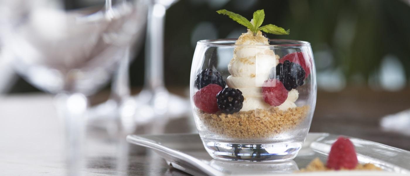 Recipe – Mascarpone Cheesecake