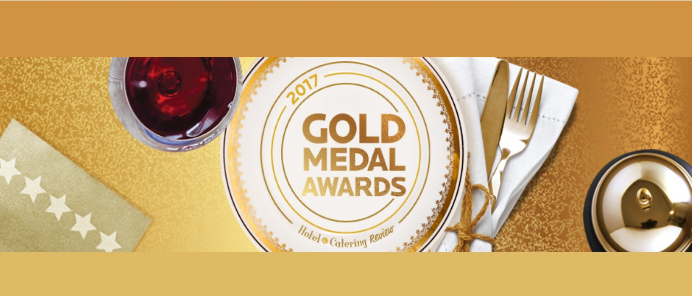 Gold Medal Awards – Finalists Announced
