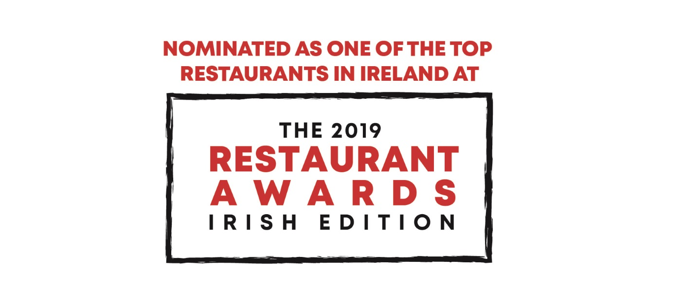 The 2019 Restaurant Awards – Irish Edition